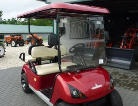 Electro-Cart MT1300+2